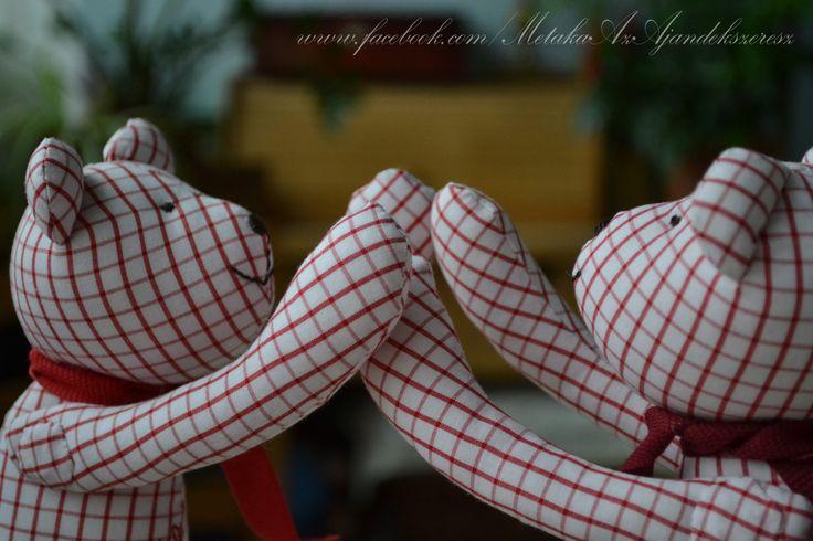 Thanks God It's Friday!!!   :-) Tilda bear-friends ;-)
