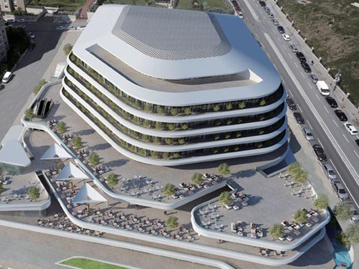 Bulvar 216 by TAGO Architects