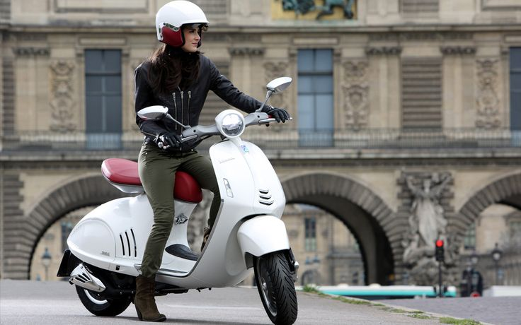 The new Vespa 946. Italian Scooters | Motor Scooters | Vespa USA