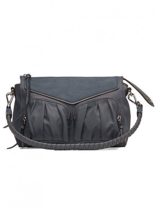 d792f14cd164 MZ Wallace Thompson Crossbody Bag in Harbor Bedford | Bag Lady ...