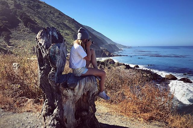 Trying to catch the magic of this place...🌊✨ 📷 by the #angelwolfpup . . . . . #bigsur #westcoast #leica #photography #landscape #optoutside #wanderer #wanderlust #gypsy #travel #adventure #capture #parenthood #ocean #cali #californiaadventure #findyourpark #iexplore #calocals - posted by Lauren Shaw https://www.instagram.com/iamlaurenshaw - See more of Big Sur, CA at http://bigsurlocals.com