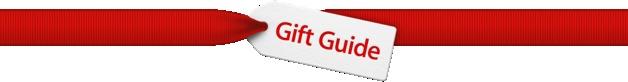 apple: gift guide