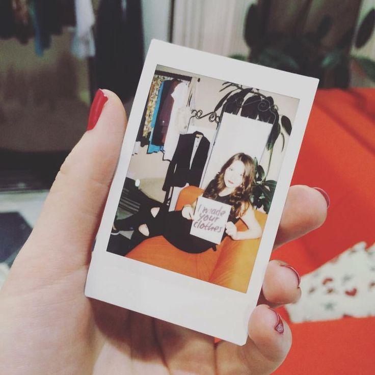 Report z prvního Fashion Revolution dne v Bráně k dětem