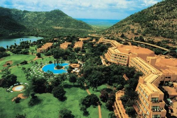 SunCity in south Afrika