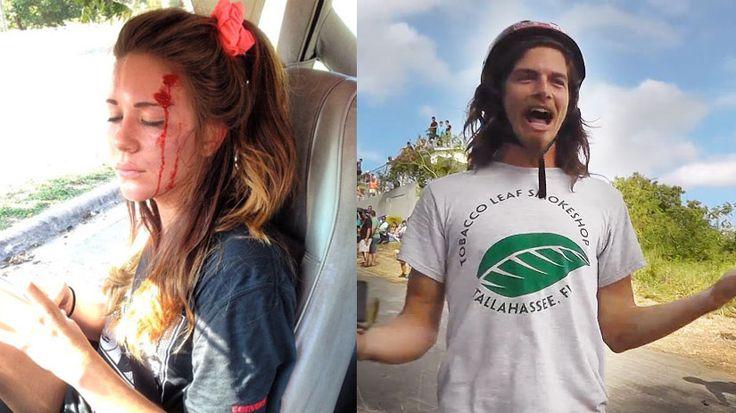 Las vídeos lo dicen todo, no hace falta comentarlos… http://www.40sk8.com/la-diferencia-entre-llevar-y-no-llevar-casco-skate/