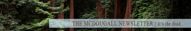 McDougall Newsletter: January 2013 - Plant Positive Video Series Speaks Out Against Low-Carb Diet Advocates