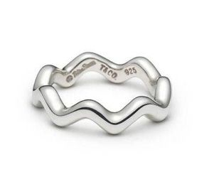 Tiffany & Co Outlet Paloma Picasso Zig Zag Ring