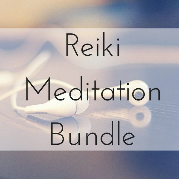 Reiki Meditation Bundle PREORDER Early Bird  :http://reikiplayground.com/product/reiki-mediation-bundle/  I've got a new Reiki meditation bundle of 5 new guided Reiki meditations just for you! This bundle is perfect for the Reiki 2 that wants to take their symbols practice deeper, meet their Reiki guide, and more.  Meeting Your Reiki Guide Power Symbol Emotional/Mental Symbol Distance Symbol Just for Today Meditations are 20-30 minutes each.  Hit the link to find out more!