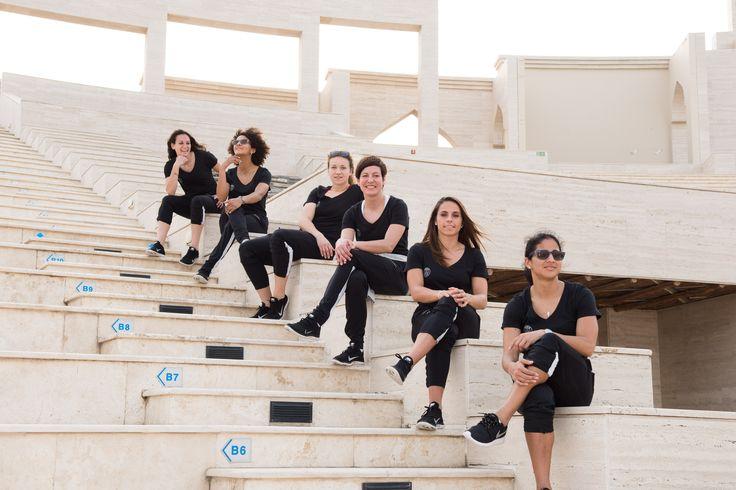 Qatar Ladies Tour 2015