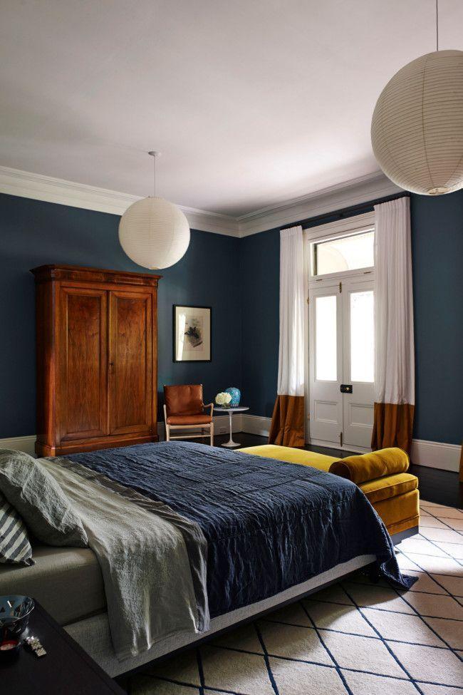 17 best dulux sapphire salute images on pinterest attic for Dulux boys bedroom ideas