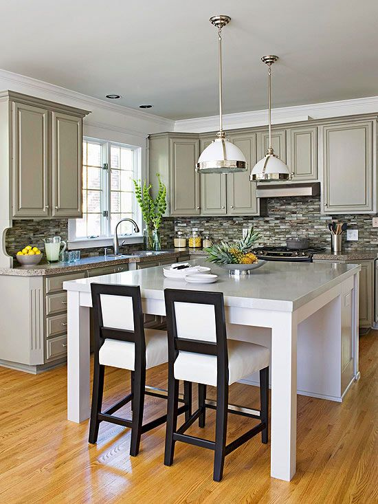 Kitchen Cabinet Trends Entrancing Decorating Inspiration