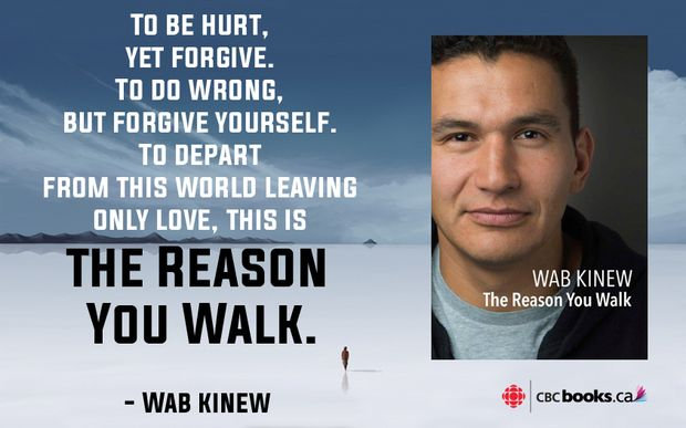 Wab Kinew- Father, Writer, Journalist, Academic, and Advocate