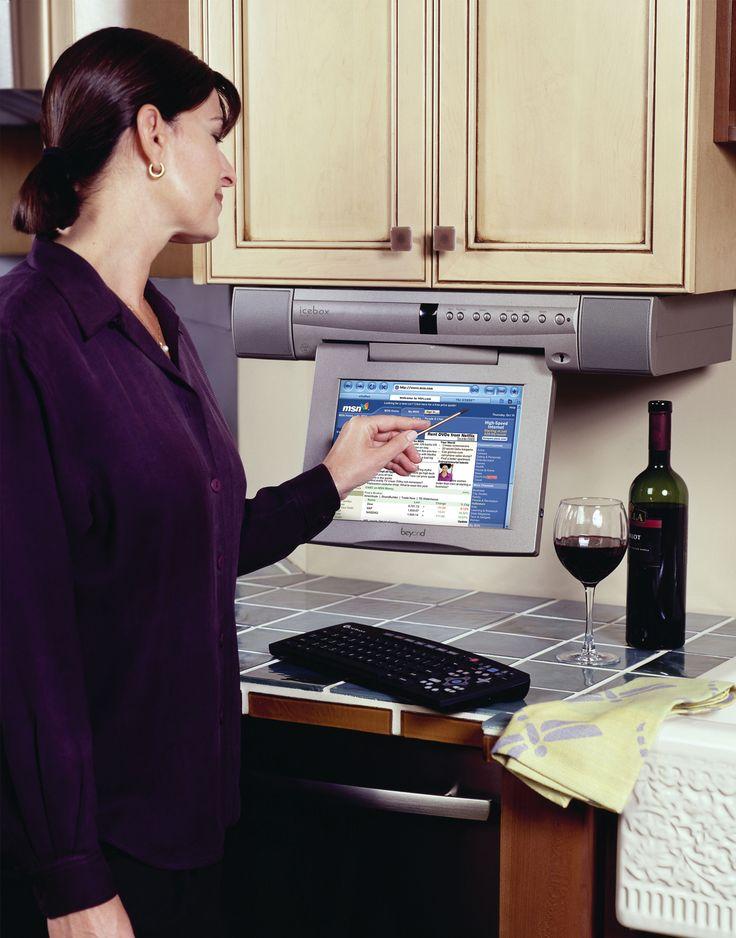 13 best Tecnología en la cocina y en el baño images on Pinterest ...