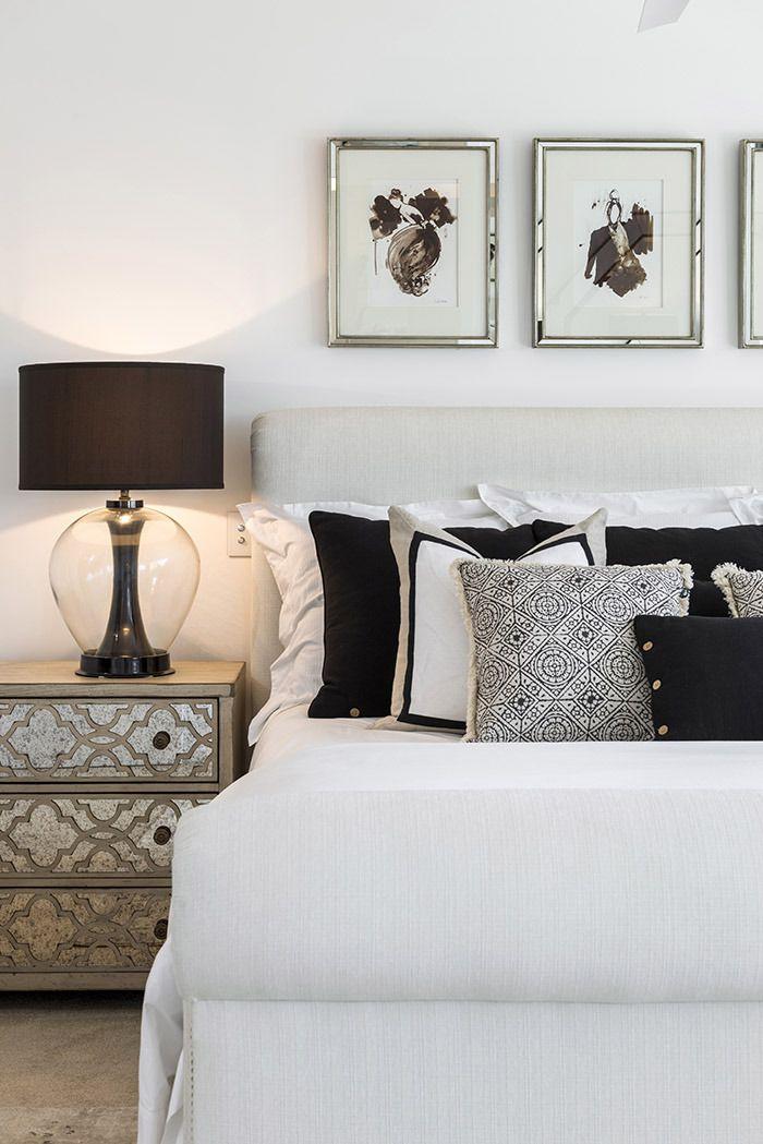 An interior design by Robertsons Design International with a sense of opulence. Photo: Steve Ryan http://www.queenslandhomes.com.au/robertsons-via-roma/