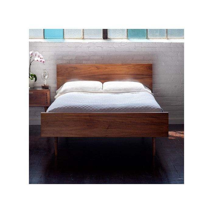 Youu0027ll Love The Parocela Panel Bed At AllModern   With Great Deals On Modern