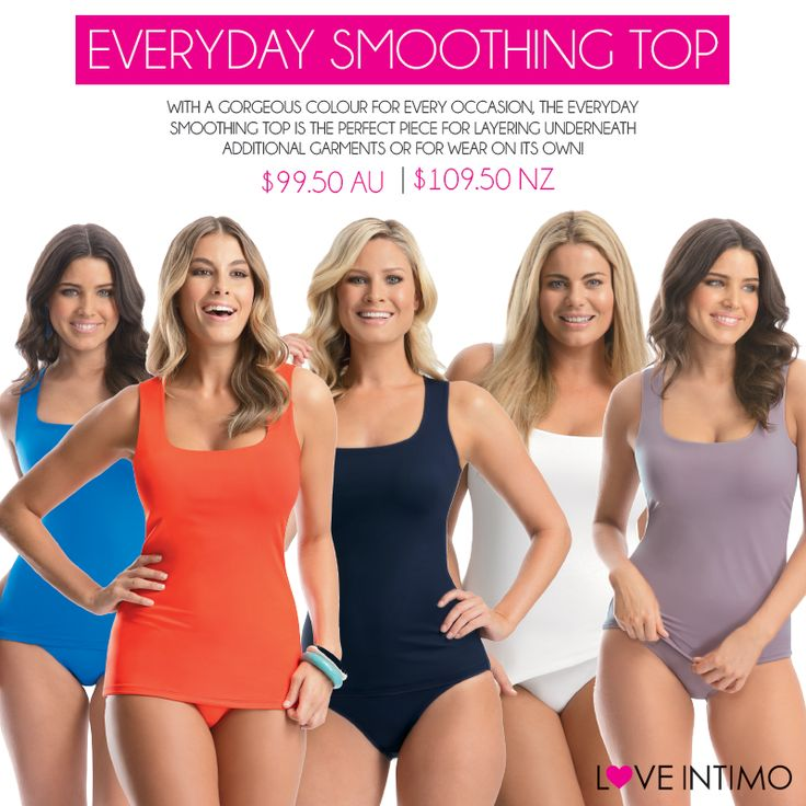 It's the must-have wardrobe staple in all of your favourite colours! https://www.intimo.com.au/shop/category/botique-collection-everyday