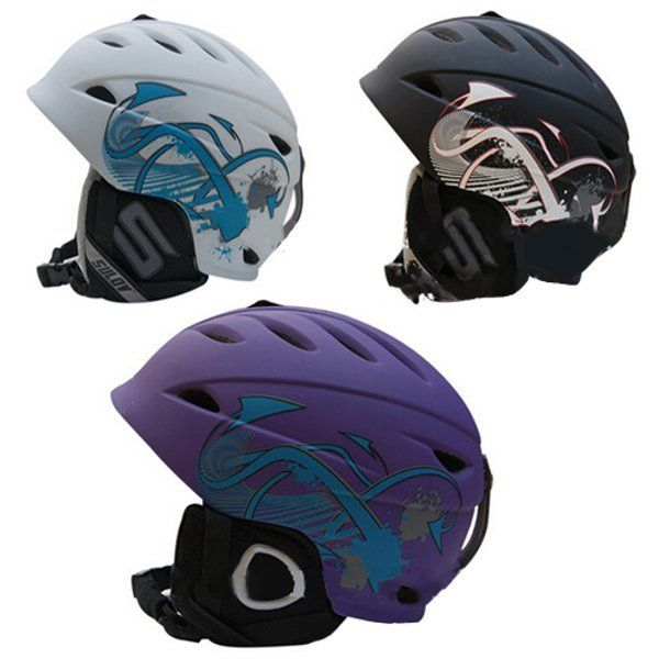 Adult Riding Skateboard Skiing Sports Helmet For ANDY