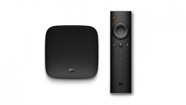 top offers for Xiaomi Mi Box 4K Android TV Box - Black in Saudi Arabia, Jeddah, Riyadh | Souq