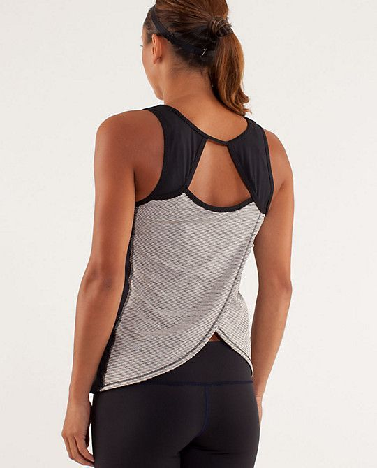 run: speed squad tank | lululemon athletica ...