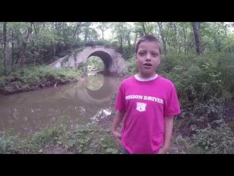 Camp Tekakwitha - YouTube