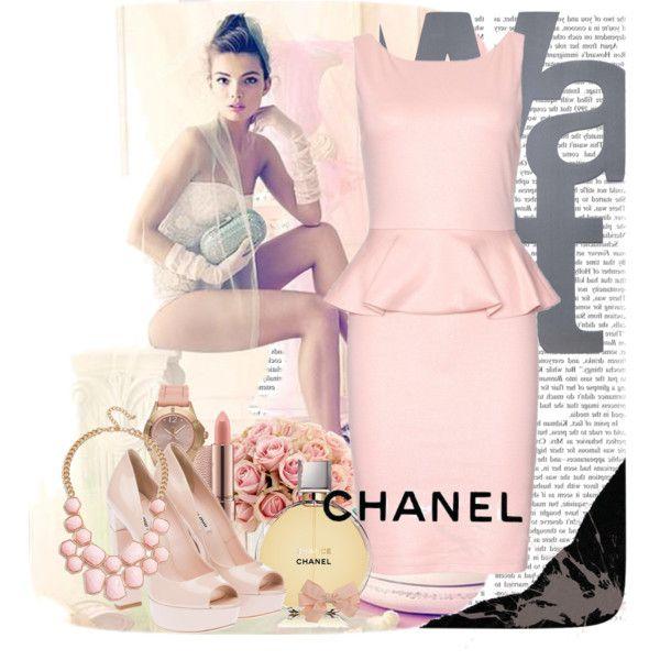 """""""Chanel Wedding"""""""