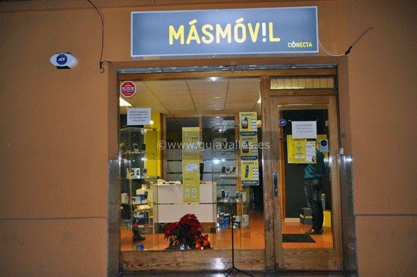 Masmovil Granollers