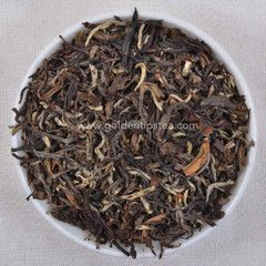 Darjeeling, the darling of teas