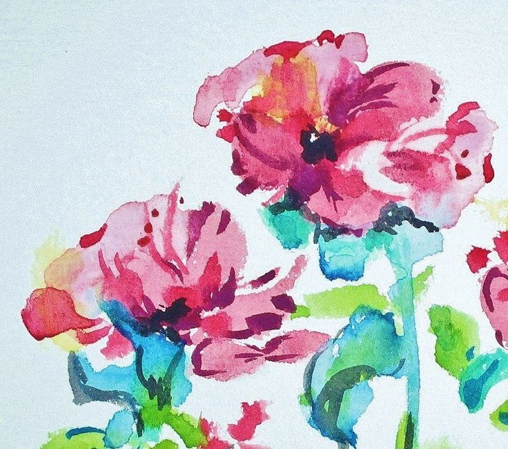 18 top peinture aquarelle - photo #29
