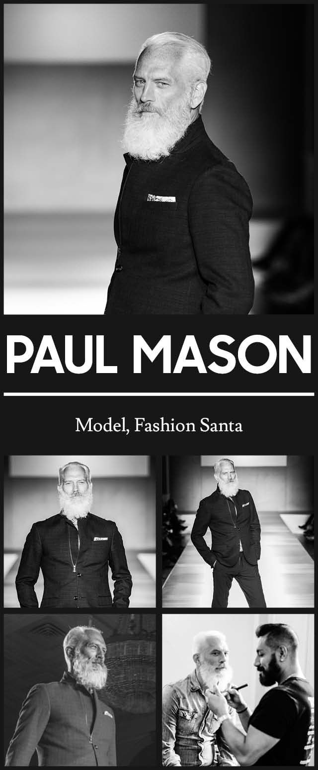 Paul Mason at TOM* Toronto Men's Fashion Week SS15 MENSFASHION4HOPE Celebrity Charity Fashion Show to benefit The Kole Hope Foundation for children. #ILOVETOM #IAMTOM #LOVECANADIANFASHION http://WWW.TOMFW.COM
