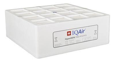 IQAir HyperHEPA® Ultrafine Particles Filter (F3 on HealthPro Series)