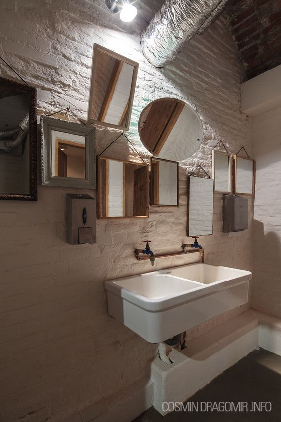 Best restaurant bathroom ideas on pinterest