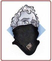 Κάλυμα λαιμού χειμερινό TUCANO URBANO
