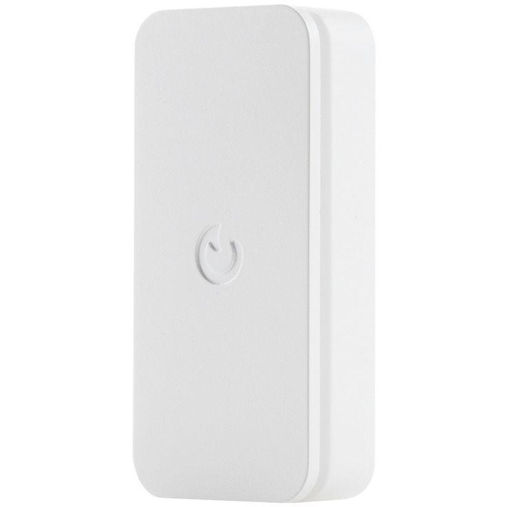 Myfox BU2002 IntelliTAG(TM) Smart Sensor for Home Alarm System