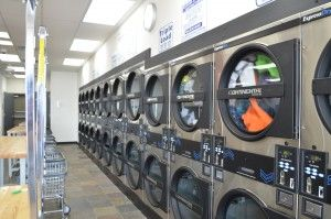 Eastside Coin Laundry is a full service laundromat located in Athens Georgia. Open 24 hours a day, 7 days a week, coin operated laundry service: Drop Off Laundry service, Wash, Fold, Dry, Fluff n fold, launderette wash house.