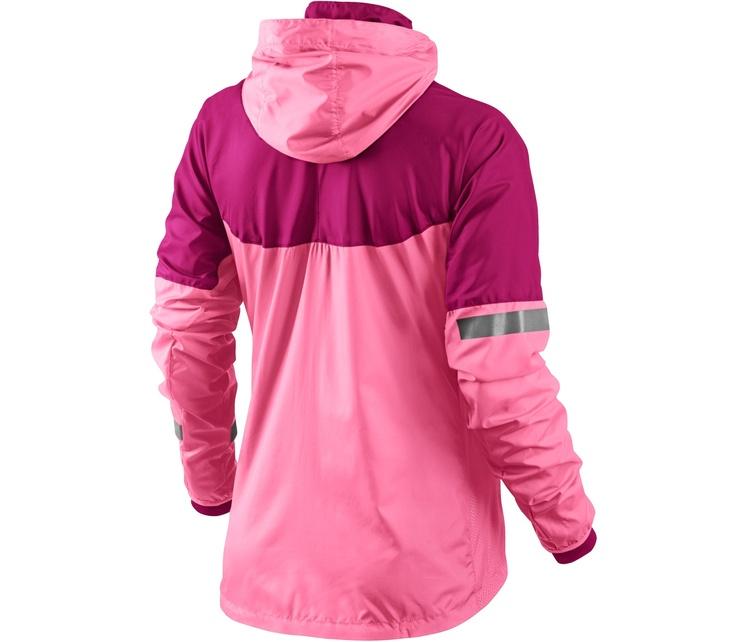 Nike - Laufjacke Damen Vapor Jacket - SP13 Laufbekleidung Jacken für Damen von Nike