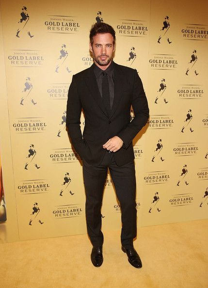 William Levy Fashion and Style - William Levy Dress, Clothes, Hairstyle - Who's Dated Who?