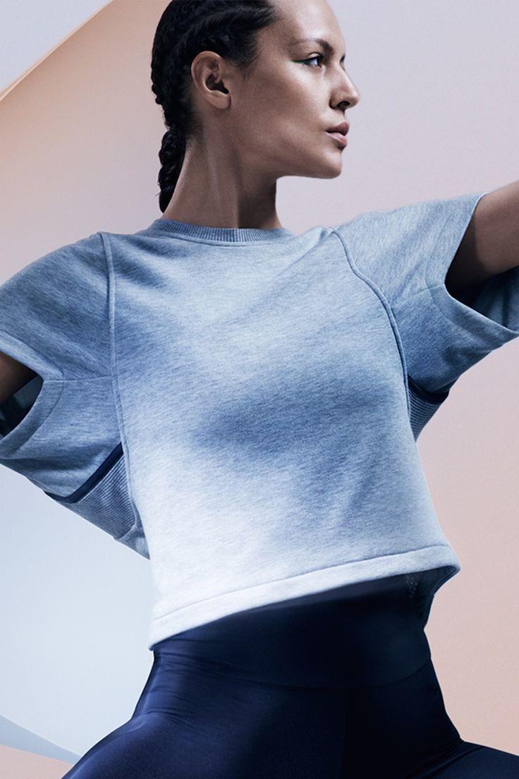 Friday Fitness Fix: NikeLab Collection By Johanna Schneider (Vogue.co.uk)