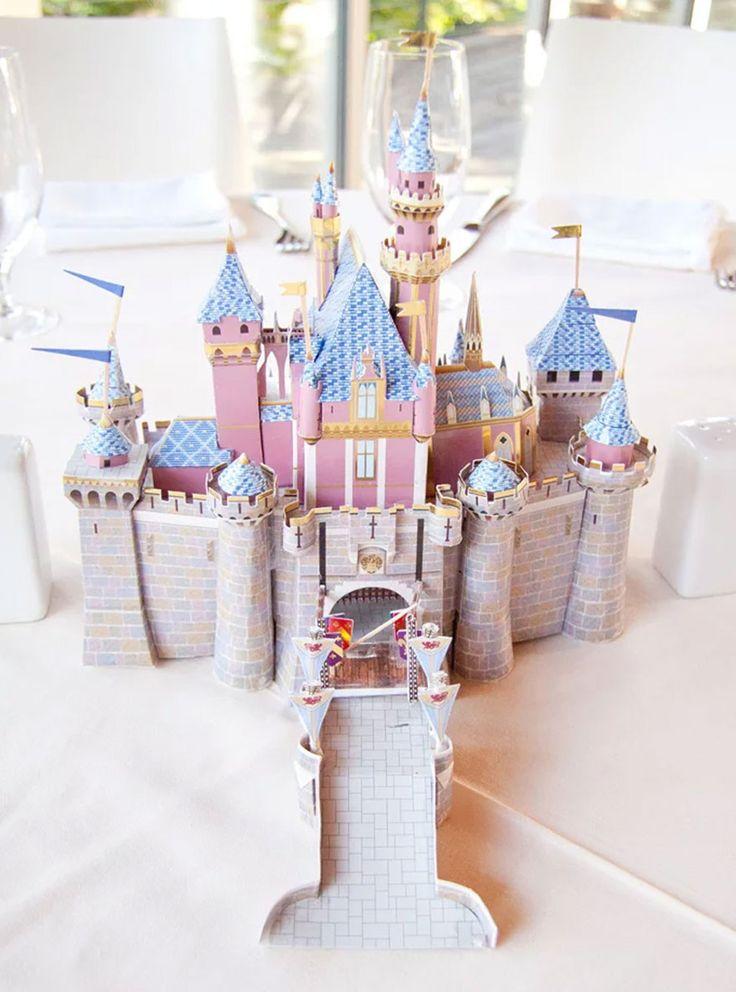 Het kasteel van Doornroosje, de plek waar het sprookje begon