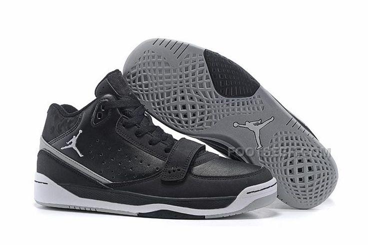 http://www.footseek.com/free-shipping-men-jordan-phase-23-classic-black-grey-basketball-shoes.html FREE SHIPPING MEN JORDAN PHASE 23 CLASSIC BLACK GREY BASKETBALL SHOES Only $86.00 , Free Shipping!