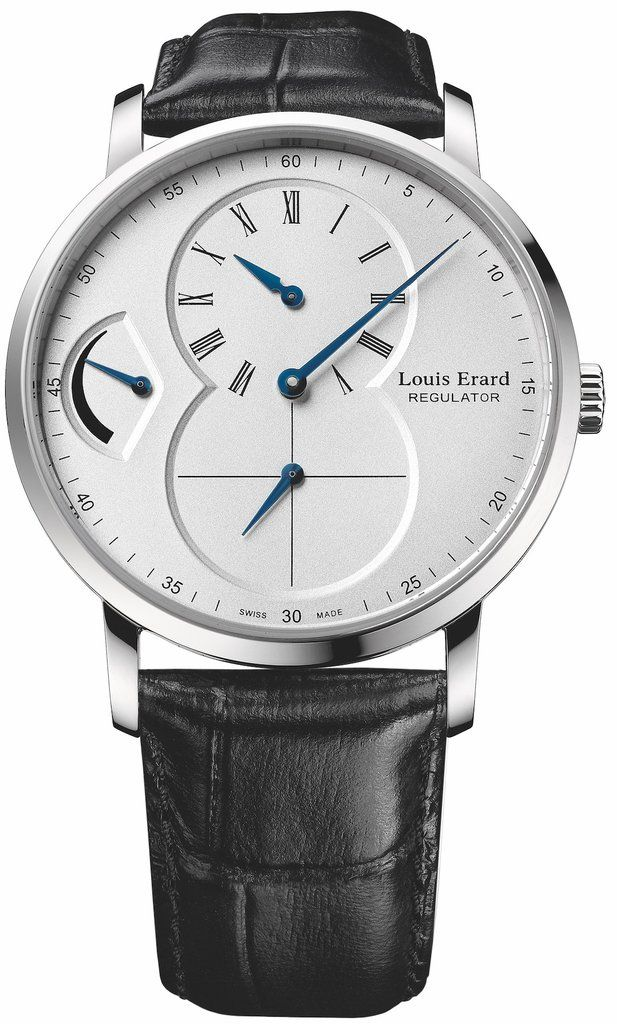 Louis Erard Watch Excellence Regulator Power Reserve #add-content #bezel-fixed #bracelet-strap-leather #brand-louis-erard #case-material-steel #case-width-40mm #delivery-timescale-1-2-weeks #dial-colour-silver #gender-mens #luxury #movement-manual #new-product-yes #official-stockist-for-louis-erard-watches #packaging-louis-erard-watch-packaging #power-reserve-yes #regulator-yes #style-dress #subcat-excellence #supplier-model-no-54230aa01-bdc02 #warranty-louis-erard-official-2-year-guarantee…
