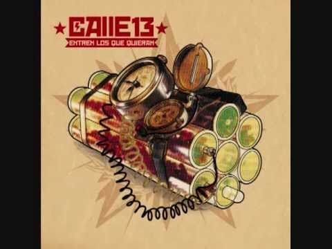 Por Ti - Calle 13 - Por ti - Por ti