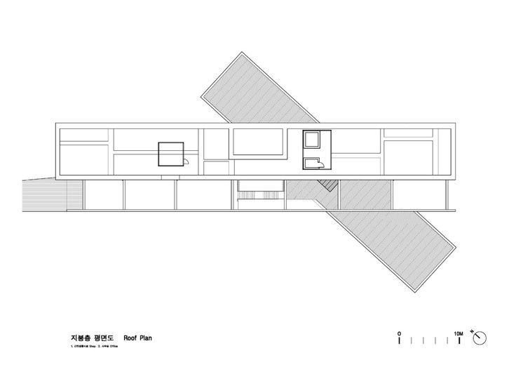 Gallery of Gwangju Biennale Support Center / IROJE Architects & Planners - 19
