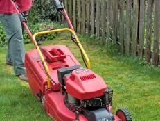 6 items to help whip your lawn into shape this spring. #LawnCare #Homes #CurbAppeal