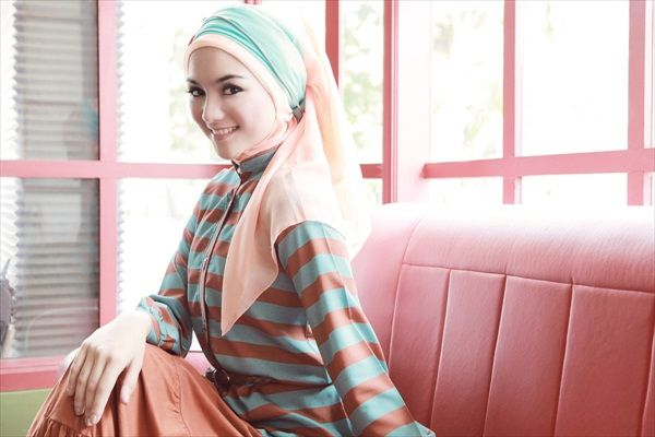 How to Wear a Hijab