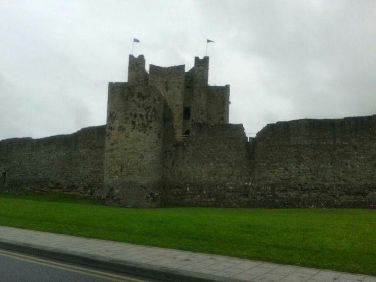 Trim Castle.