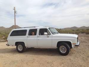 1989 Chevy Suburban - LMC Trucklife www.lmctruck.com