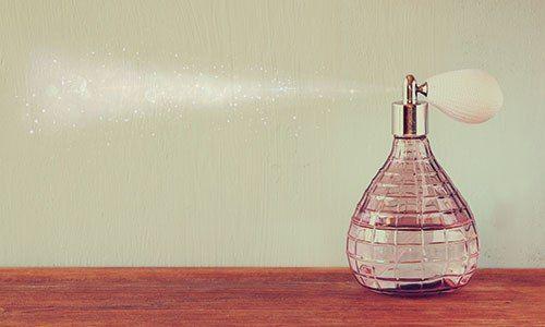 香水の作り方|簡単にできる3種類のレシピと10個のおすすめブレンド