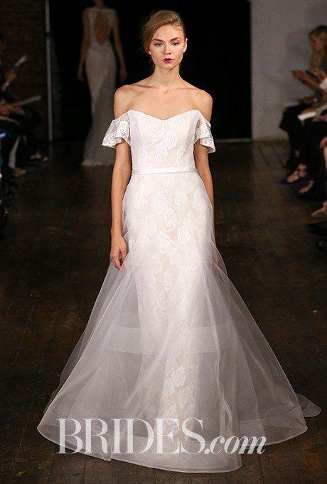 Rivini by Rita Vinieris Wedding Dresses - Fall 2017 - Bridal Fashion Week | Brides