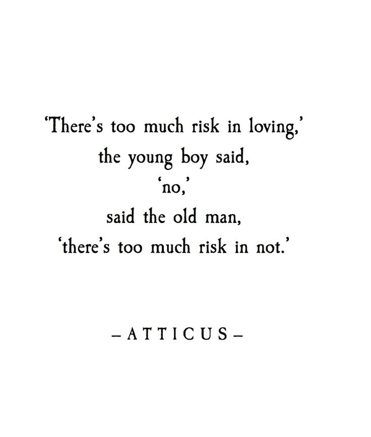 Risk Love Quotes And Sayings