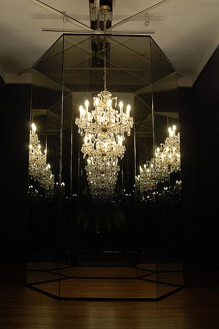 15 best june 14 artist of the month tim hawkinson images on yayoi kusama chandelier with pain chandelier mirrors motor aloadofball Gallery